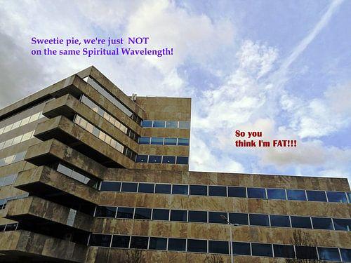 Small Talk: The Same Spiritual Wavelenght! van