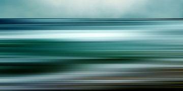 Atlantic - Schaal 1:2 van Andreas Wemmje