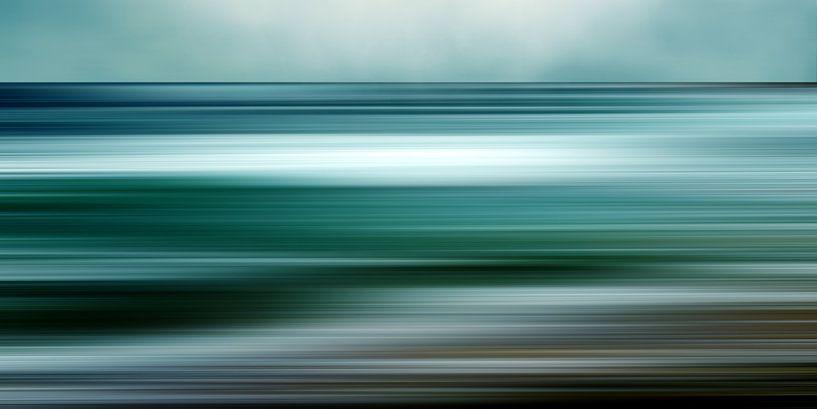 Atlantic - Scale 1:2 von Andreas Wemmje