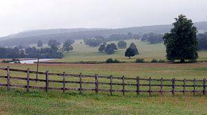 Chatsworth in Groot-Brittannië van