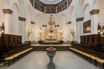 Sint-Norbertuskerk Antwerpen