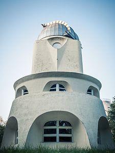 Potsdam – Einstein Tower van