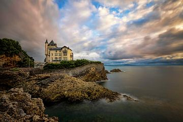Biarritz van Hans Kool