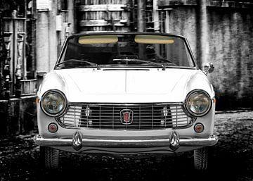 Fiat 1500 Spider