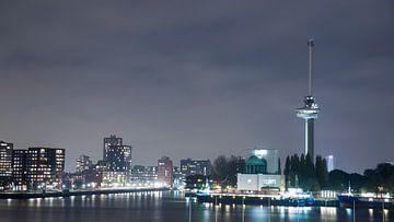 Euromast Rotterdam van Ron Van Rutten