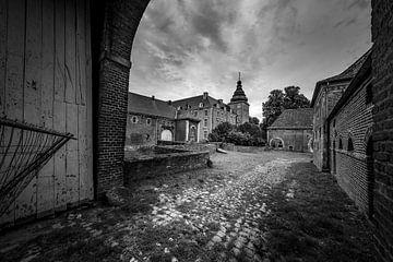 Kasteel Neubourg Gulpen Limburg van piet douma