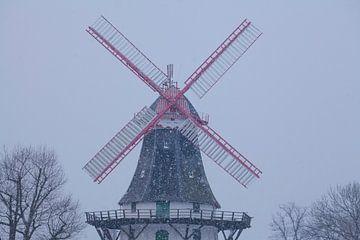 Bremen : Horner Mühle