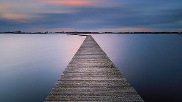 't Roegwold, Groningen, Niederlande von Henk Meijer Photography
