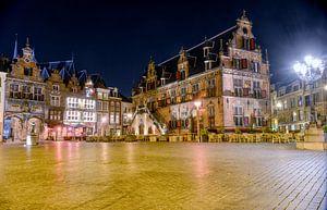 De waagh Nijmegen van