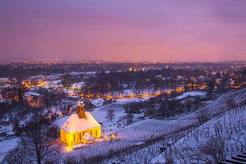 wijnkerk van Sergej Nickel