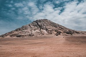 Berg von Nizam Ergil