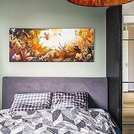 Kundenfoto: Spectra von Jesper Krijgsman