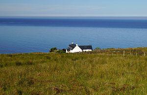 L'Écosse est pleine de beaux paysages partout où vous regardez.