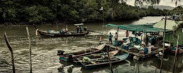 Phuket, Thailand van Keesnan Dogger Fotografie