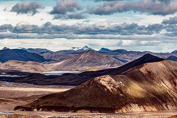 IJsland van Thomas Heitz