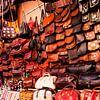 Colors of Marocco (solo 2) van Rob van der Pijll thumbnail