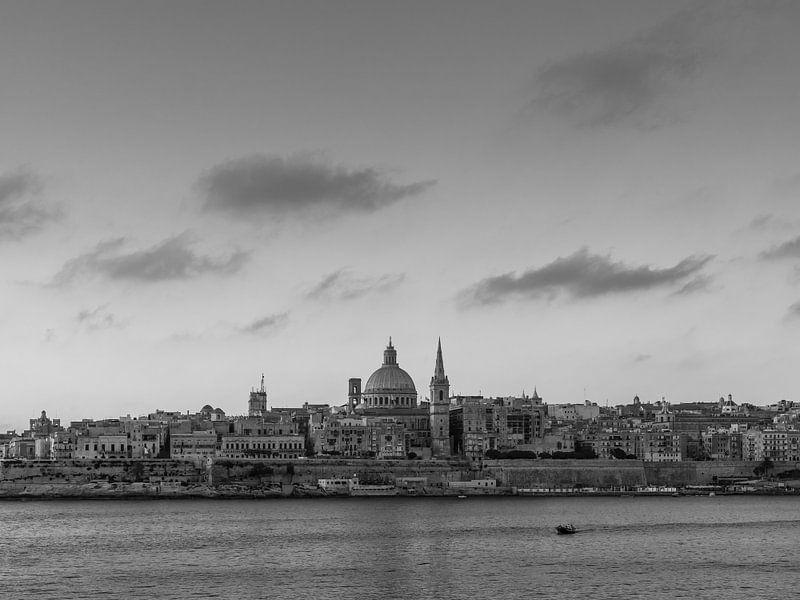 MALTA 16 - Valletta von Tom Uhlenberg