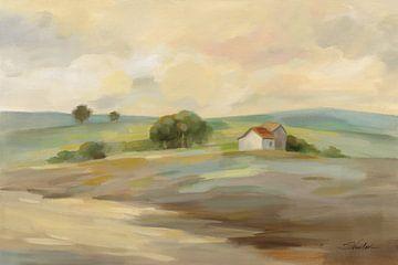 Pad naar de boerderij, Silvia Vassileva van Wild Apple