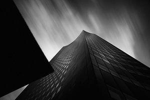Wolkenkratzer 1 van