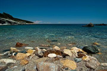 Kust en zee sur
