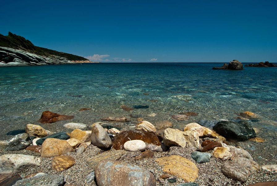 Kust en zee