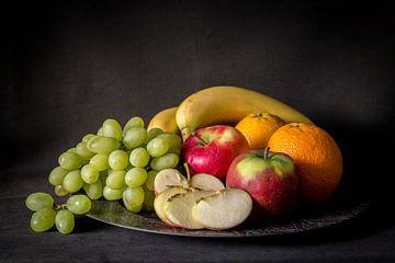 Fruitschaal van Piertje Kruithof