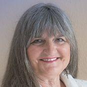 Annette Hanl Profilfoto