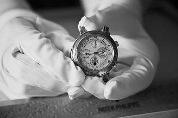 Haut Horlogerie van Merlijn Viersma