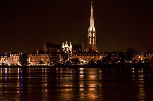Bordeaux  Frankrijk  van