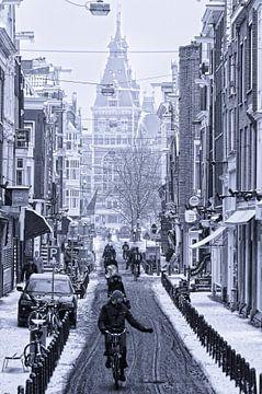 Rijksmuseum Amsterdam von Tom Elst
