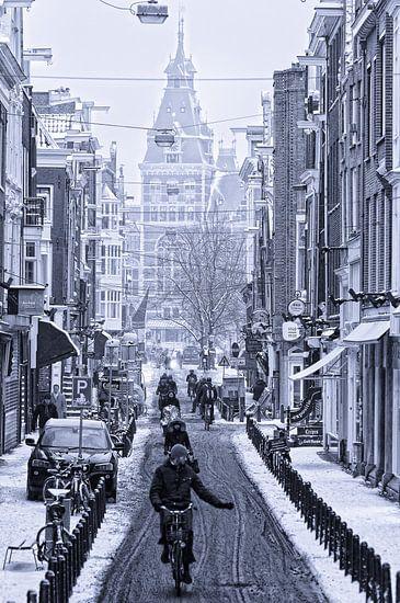 Rijksmuseum Amsterdam van Tom Elst