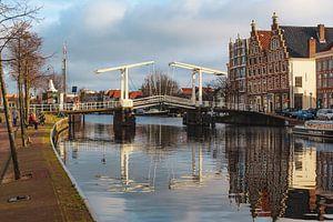 Haarlem van Linda Herfs