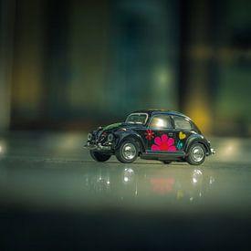 VW Käfer - VW - Beetle van Dagmar Marina
