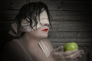 """moderne sneeuwwitje"" von Pascal Engelbarts"