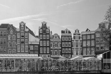 Blumenmarkt Amsterdam sur Peter Bartelings