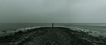 panorama van leegte von jeroen akkerman