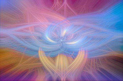 Digital abstract nr 5