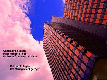 Small Talk: De Juiste Oren Vinden/Bereiken! van MoArt (Maurice Heuts)