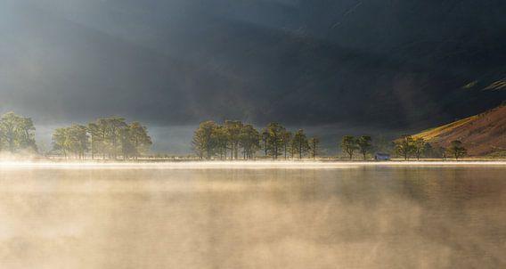 Buttermere, Lake District UK van Jos Pannekoek