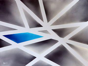 Some Blue van Yvonne Smits