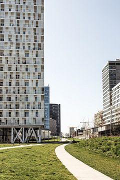 Architektur Antwerpen von Tine Schoemaker