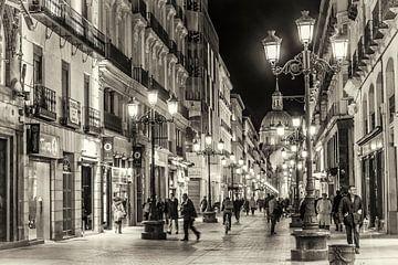 Nacht von Lorena Cirstea