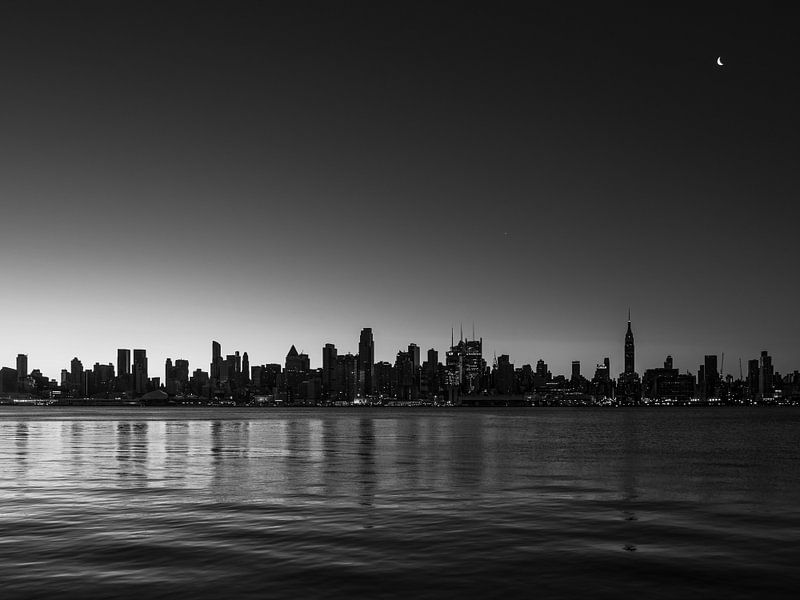 VILLE DE NEW YORK 35 sur Tom Uhlenberg