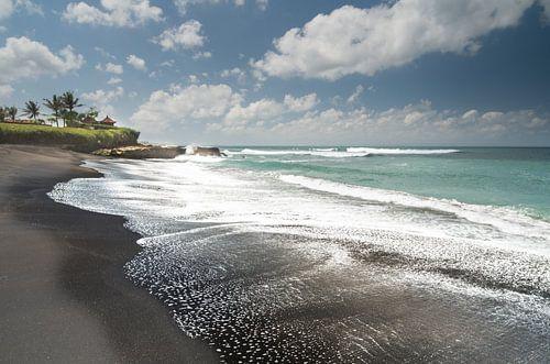 seashore paradise van