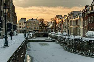 Winter in Den Bosch deel 2 van