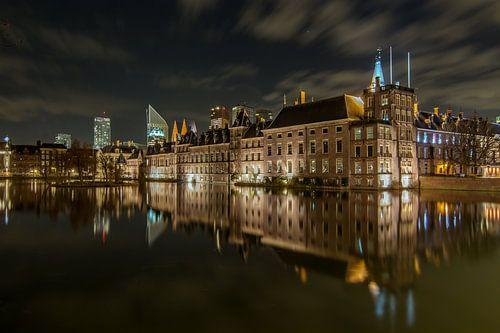 Den Haag Binnenhof van