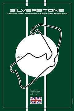 Silverstone van Theodor Decker