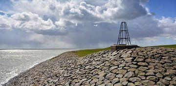 De Ijzeren Kaap Texel van Ronald Timmer