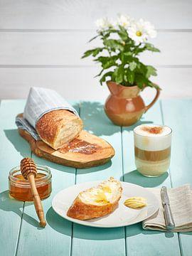 Süßes Frühstück von Silvio Schoisswohl