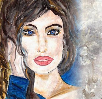 Die Träumerin von Katarina Niksic